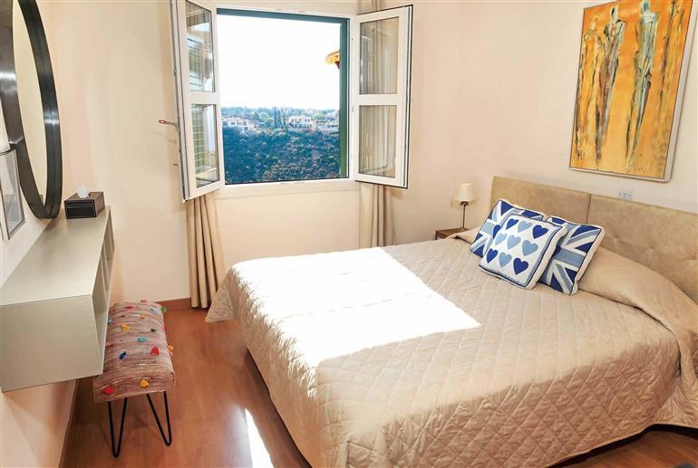 Bedroom in Apartment Adonis Village 00O6, Aphrodite Hills