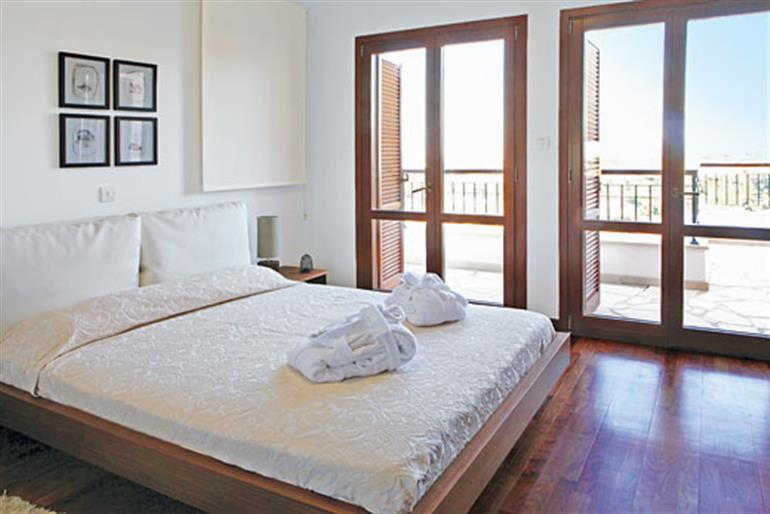 Bedroom in Aphrodite Hills Elite 171, Aphrodite Hills