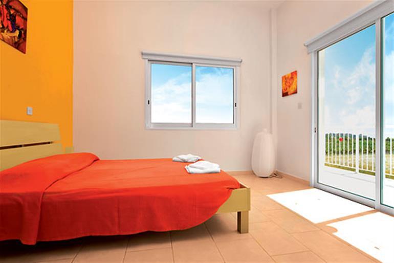 Bedroom in Bella Elena, Coral Bay
