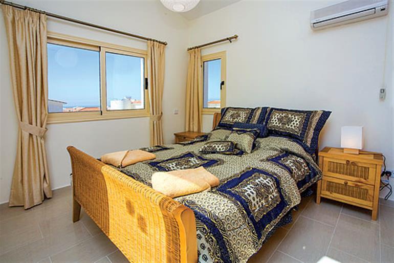 Bedroom in Coralia Dream 1, Coral Bay