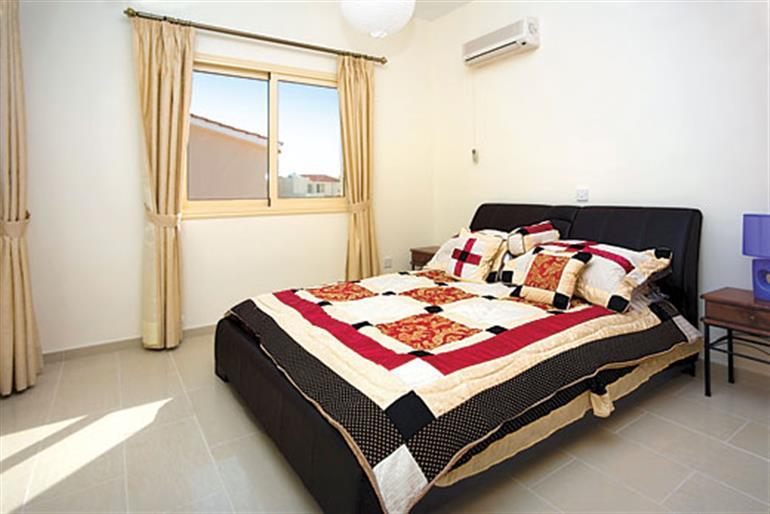 Bedroom in Coralia Dream 12, Coral Bay