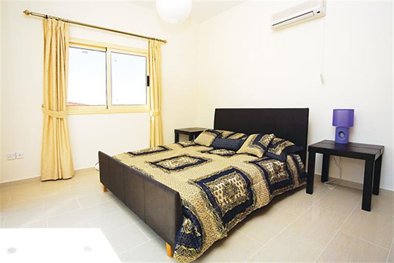 Bedroom in Coralia Dream 3, Coral Bay