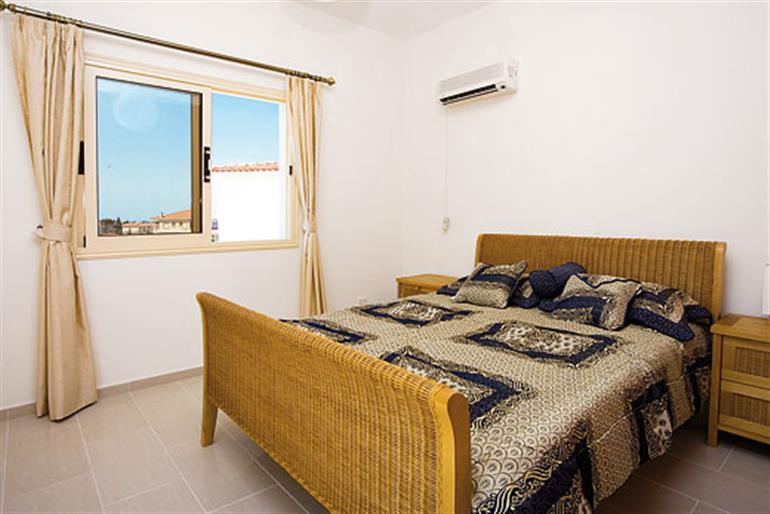 Bedroom in Coralia Dream 8, Coral Bay