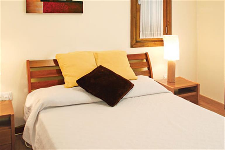 Bedroom in Helios Heights PC01, Aphrodite Hills