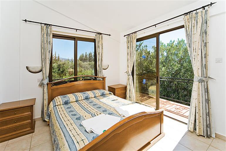 Bedroom in Olympia, Coral Bay