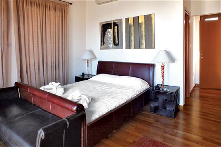 Bedroom in Villa Aphrodite Hills Elite 309, Aphrodite Hills