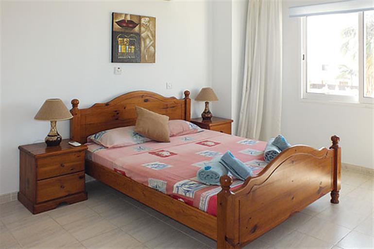 Bedroom in Villa Coral Bee, Coral Bay