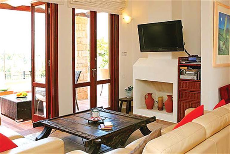 Living room in Aphrodite Hills Superior 207, Aphrodite Hills