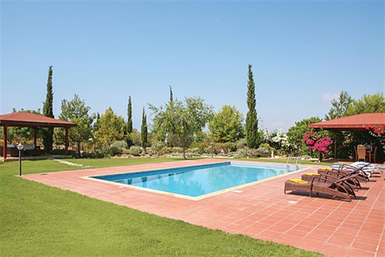 Swimming pool at Villa Aphrodite Hills Superior 238, Aphrodite Hills
